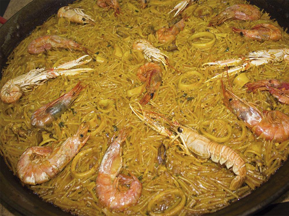 Restaurante Miguel y Juani, reservas online